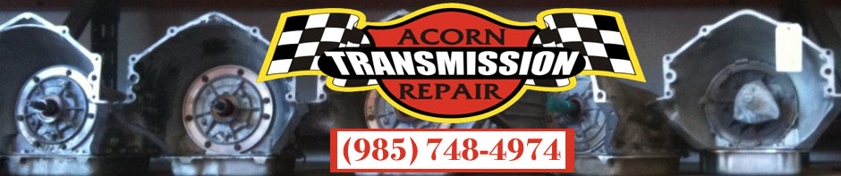 Acorn Transmission Repair • Used Transmission Parts